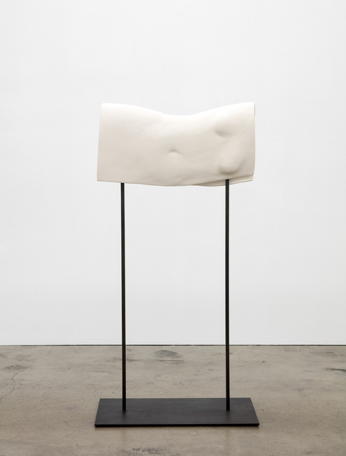 , 'Mantle,' 2018, Ghebaly Gallery