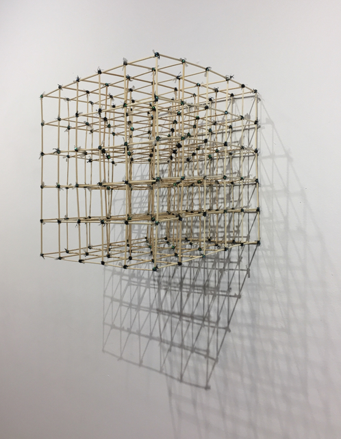, 'Swarm,' 2017, DENK Gallery