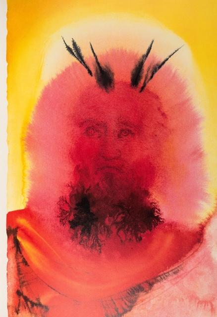 Salvador Dalí, 'Biblia Sacra (Field 69.3; M & L 1600)', 1967, Forum Auctions