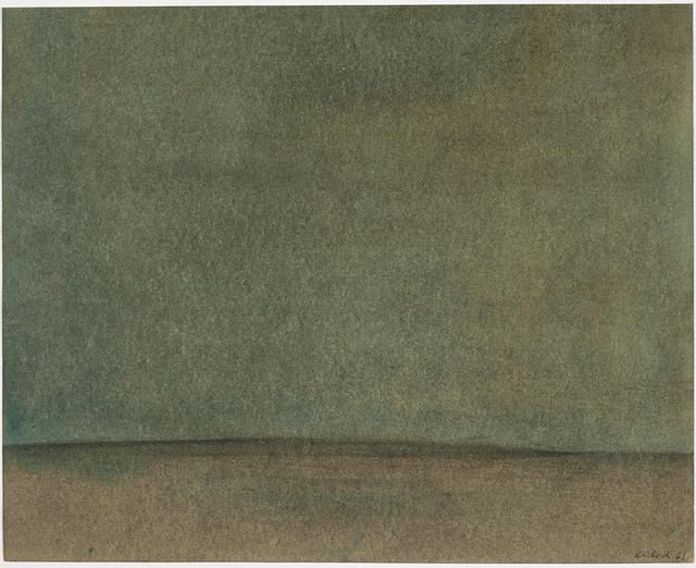 , 'Landscape Pampas 14,' 1961, Henrique Faria Fine Art