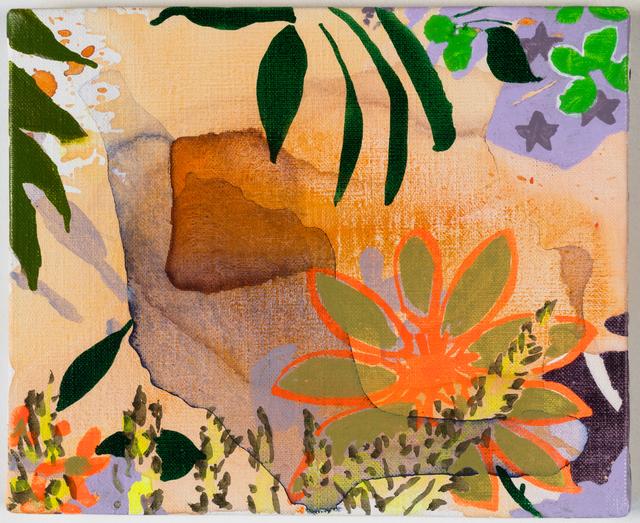 , 'The Stain,' 2017, Madelyn Jordon Fine Art