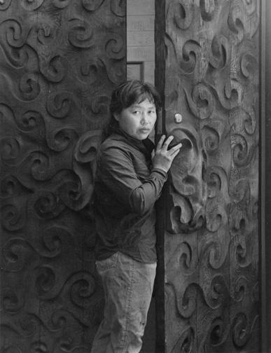 , 'Ruth Asawa, Sculptor,' 1968, Scott Nichols Gallery