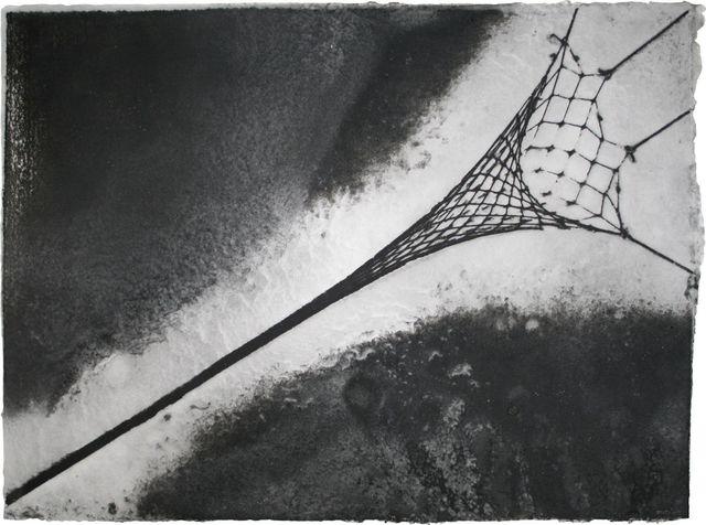 E.V. Day, 'Moon Mission 1', 2009, Dieu Donné Benefit Auction