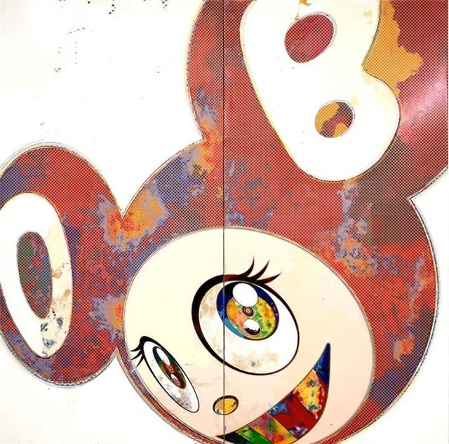 Takashi Murakami, 'And When That's Done I Change', 2009, Hang-Up Gallery