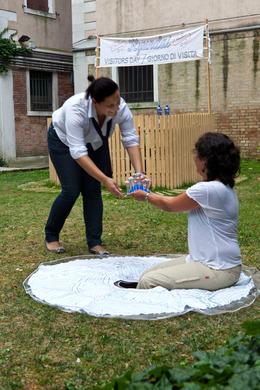 Kateřina Šedá, 'Huyndai: Visitors Day', 2011, Future Generation Art Prize