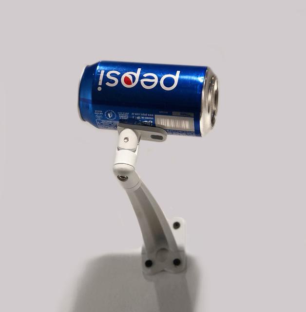 , 'Pepsi,' 2018, EL GRAN VIDRIO