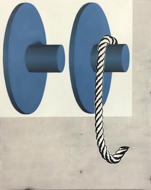 Anne Neukamp, 'Reel', 2018, MARTOS GALLERY