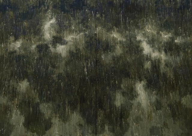 Kang Yobae, 'Thunder-Shower', 2017, Hakgojae Gallery