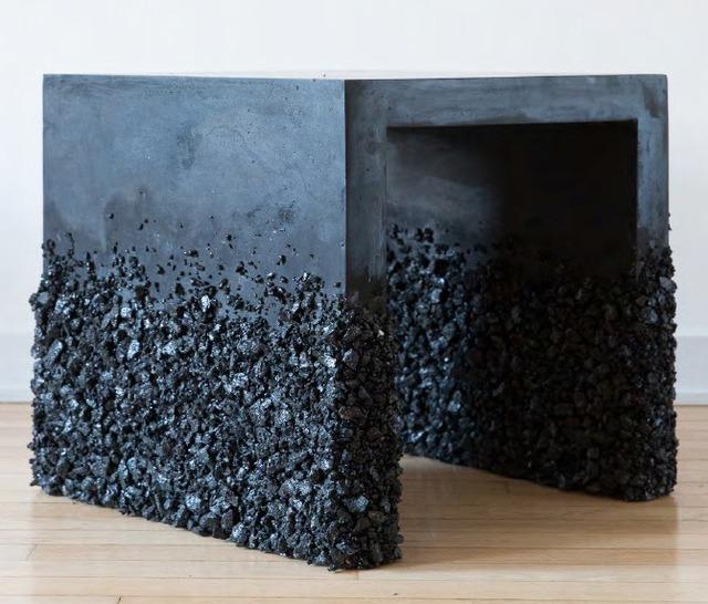 AMOIA Studio, 'Side table', 2015, DeLorenzo Gallery