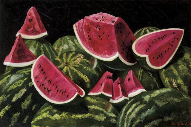 , 'Sandias Charleston,' 2012, Ruiz-Healy Art