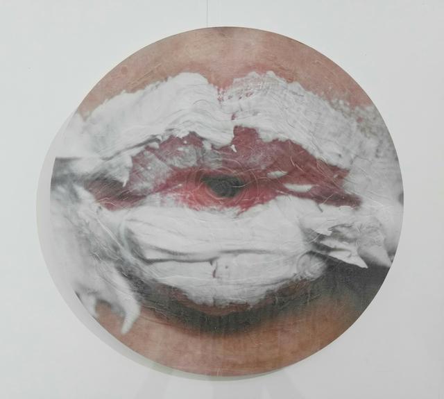 , 'Beso #2 / Kiss #2 ,' 2017, Artflow Galeria