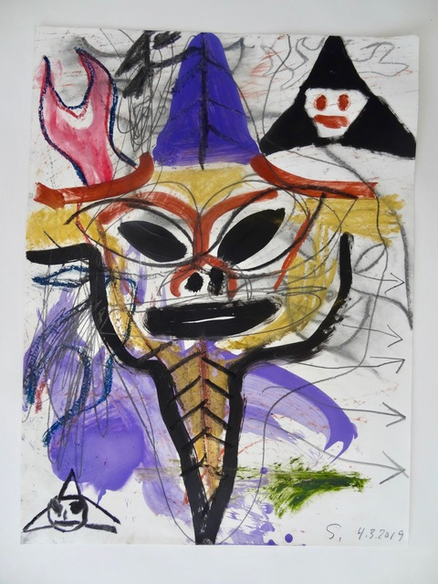 William Saylor, 'Untitled', 2019, Free Arts NYC Benefit Auction