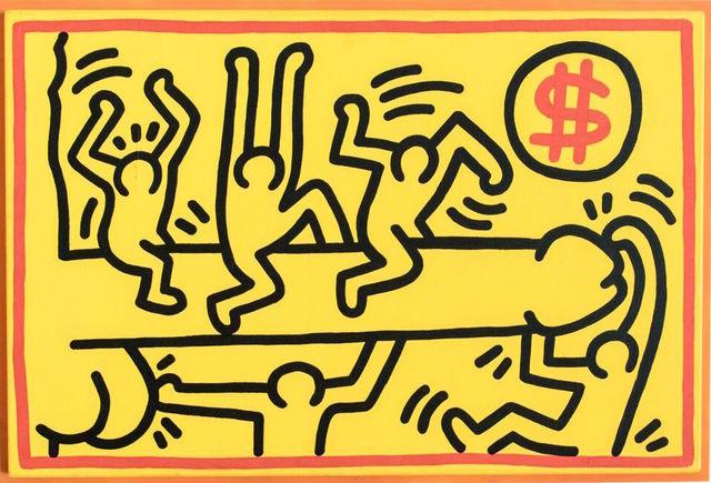 , 'Untitled (Phallus),' 1989, SmithDavidson Gallery