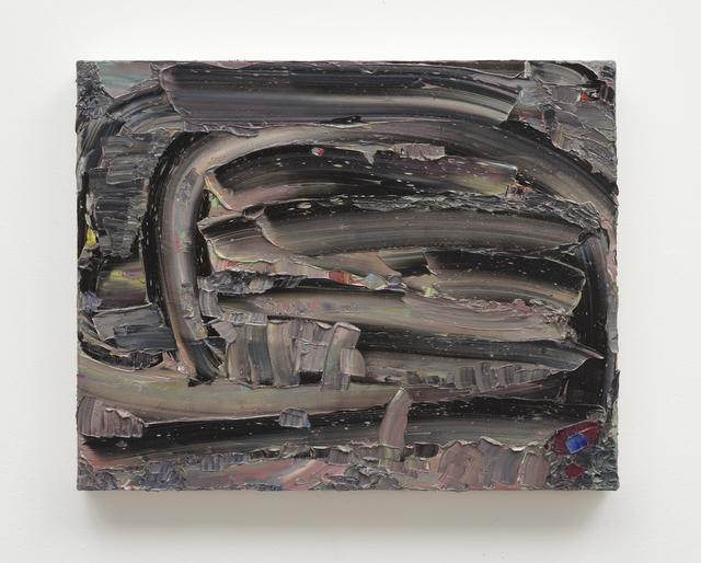 , 'Schlussvorstellung Neapel,' 2009, Kadel Willborn