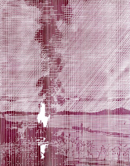 Sebastian Speckmann, 'Signal', 2018, Galerie Kleindienst