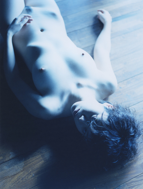 , 'J on the Floor,' 2014, MIYAKO YOSHINAGA