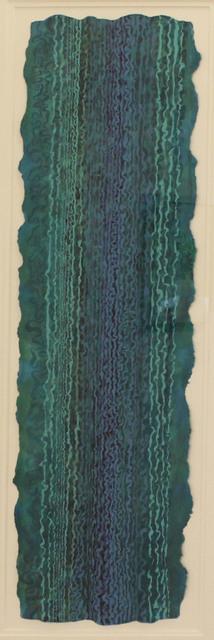 , 'HB 4-2,' 2018, ART MORA