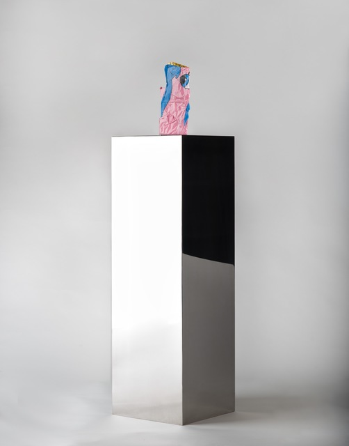 , 'Airless1513,' 2015, Louise Alexander Gallery