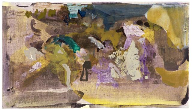 , 'dXd XXIII,' 2018, Setareh Gallery