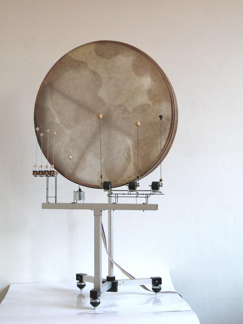 , 'Trommel,' 2000, DAM Gallery