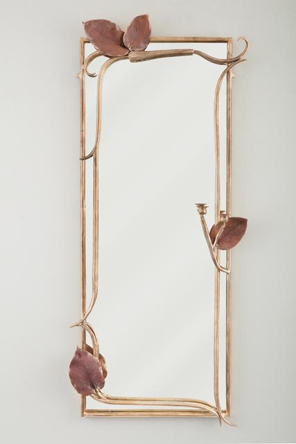 , 'Miroir,' 2017, Paul Kasmin Gallery