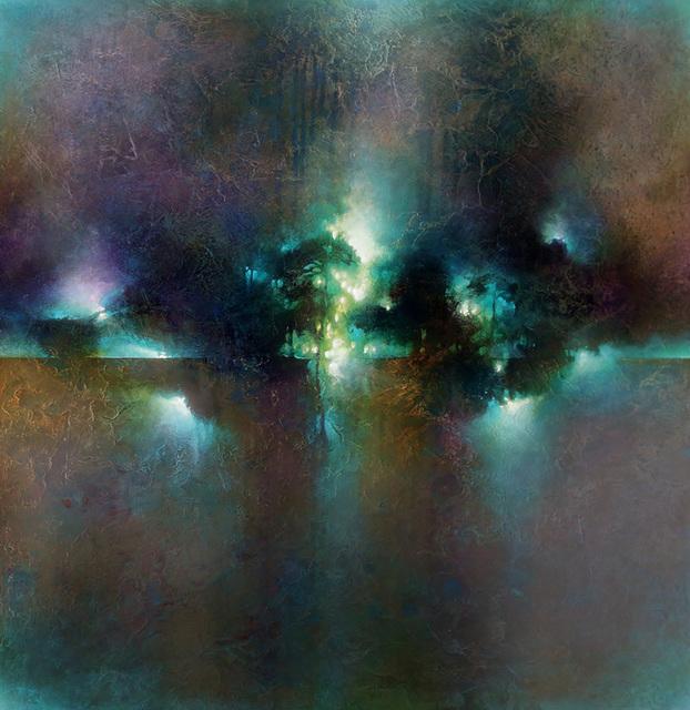 , 'A Beautiful Night,' 2016, Pippin Contemporary