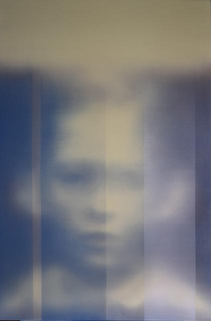 , 'Claroscuro 7 ,' 2016, White Noise Gallery