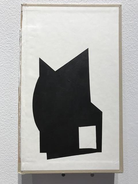 , 'Broken Book Series #24,' 2018, k contemporary