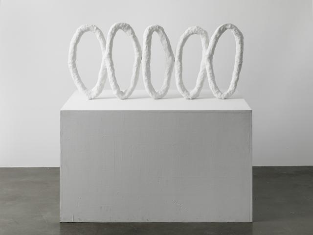 , 'Nullen/Zeros,' 2006, Peder Lund