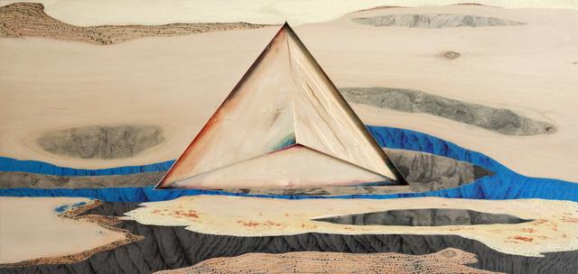 , 'Une caverne,' 2019, Galerie Maria Lund