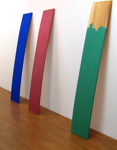 , 'Chesnut and Tricolor,' 1986, Gallery Yamaki Fine Art