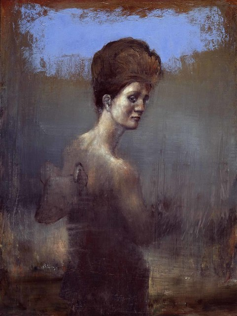 , 'Spirit Lost/ Spirit Found,' 2007, braveARTconsulting