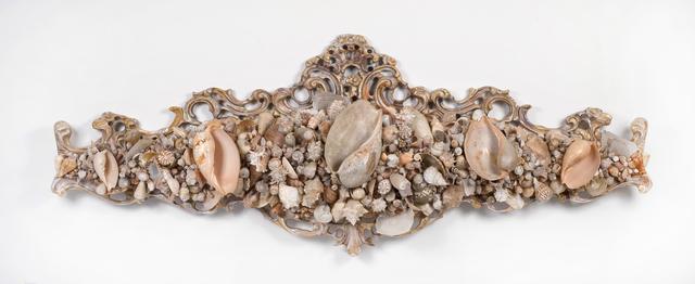 Claire Begheyn, 'Big Shell Series Horizontal', 2009, Bill Lowe Gallery