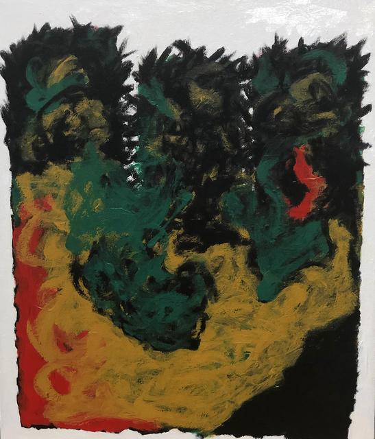 , 'Tumult,' 2003, Gildea Gallery