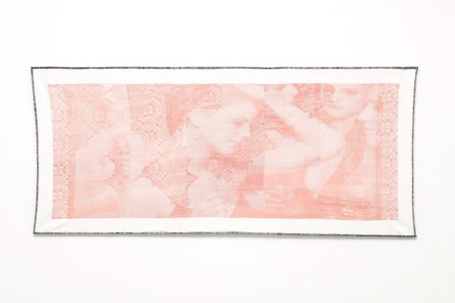 , 'Jenny's Departure,' 2017, Page Bond Gallery