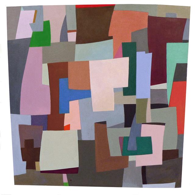, '#1 April Second,' , ViVO Contemporary