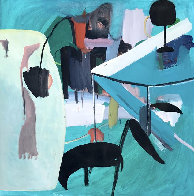 Larissa Borteh, 'Untitled ', 2013, TWFINEART