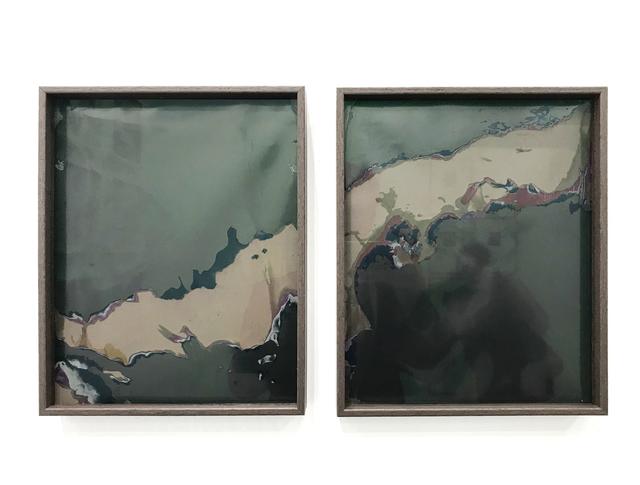 Giulia Marchi, 'Argille', 2019, MATÈRIA