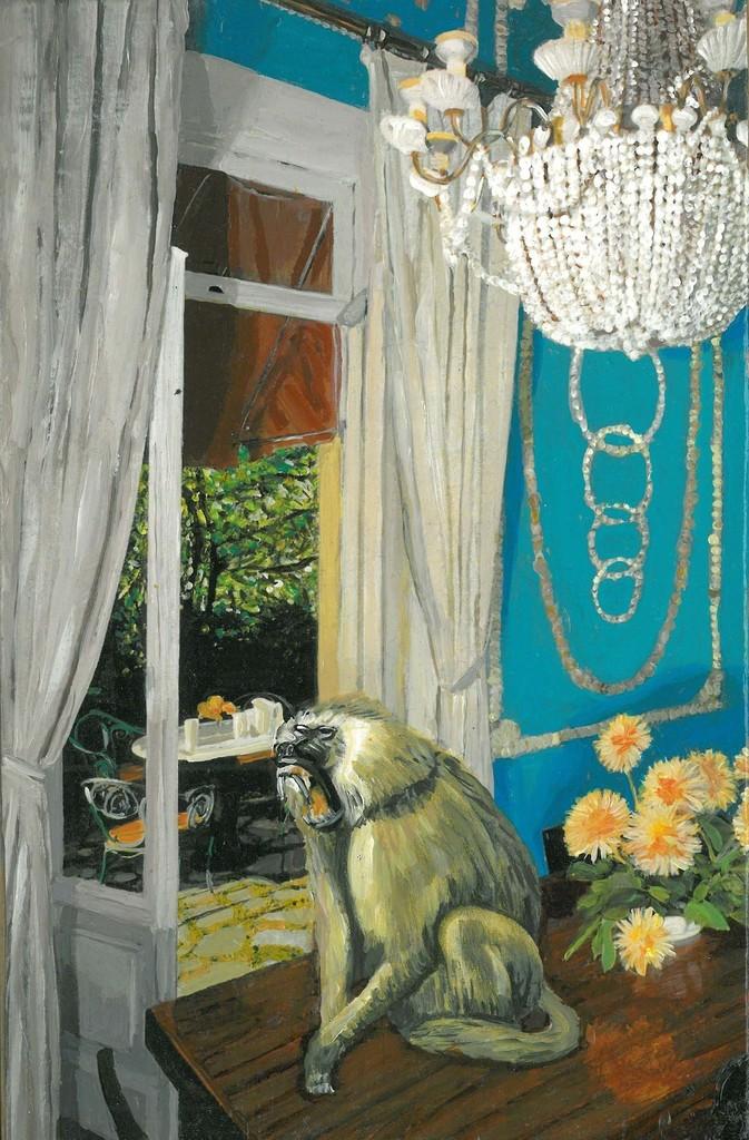 Juergen Wolf, 'Untitled,' 2014, Cynthia Corbett Gallery