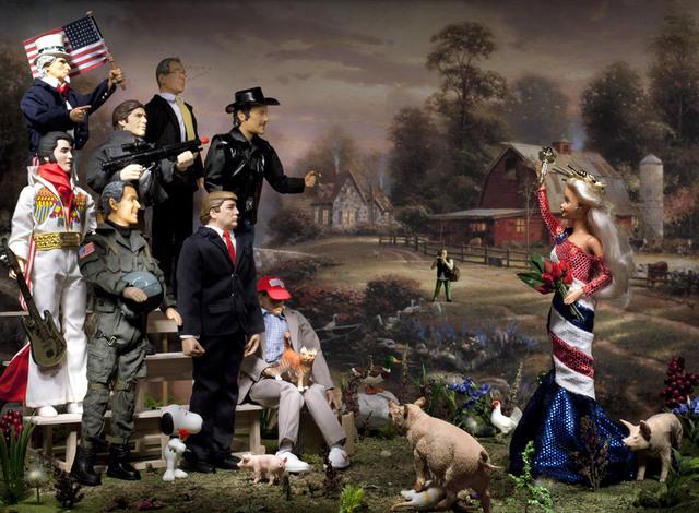 , 'American Bachelorette (at Riverbend Farm),' 2013, Fabien Castanier Gallery