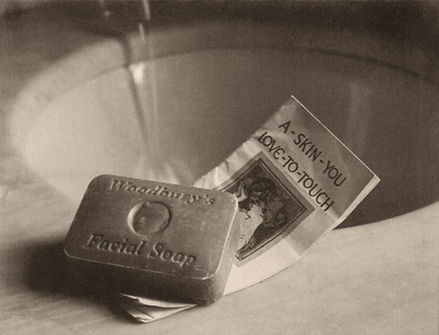 , 'Ad for Woodbury's Soap,' 1924, Robert Mann Gallery