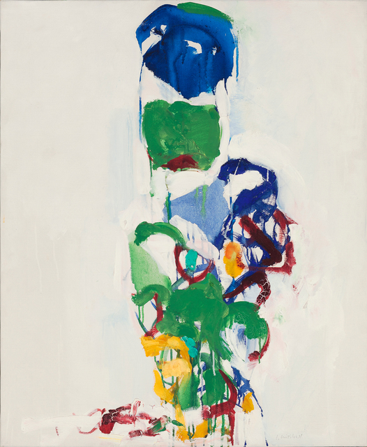 , 'Untitled,' circa 1967, Hollis Taggart Galleries