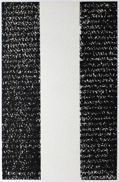 Barnett Newman, 'Untitled ', 1968, Print, Screen print on paper, EHC Fine Art