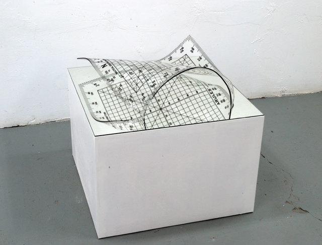, 'Untitled,' , Espacio Mínimo