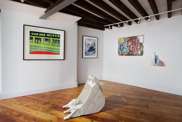 , 'Cat©Compact ,' 2015, Joanna Bryant & Julian Page