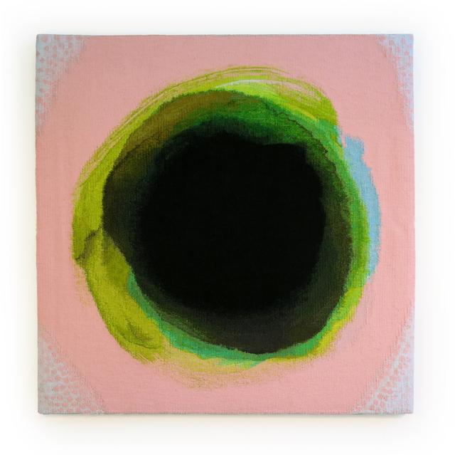 , 'Swirl,' 2016, The Scottish Gallery