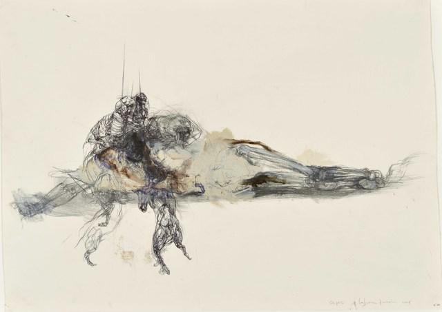 , 'Bodies,' 2008, rosenfeld porcini