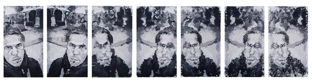 , 'Concerta,' 2017, Zilberman Gallery