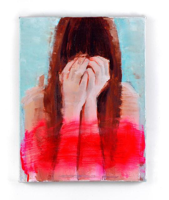 , 'Contraseñas,' 2017, Artemisa Gallery