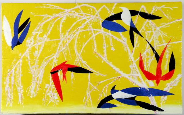 , 'Untitled,' 2001, Nora Fisch